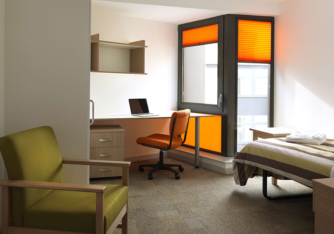 En Suite Rooms: Conference Centre & Venue Hire