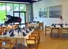 Møller Centre Study Centre 9 (Recital Room)