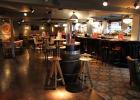 Second Floor - The Stoli Bar