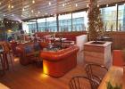 Third Floor - Roof Top Bar