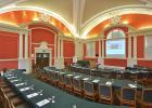 Plumb Auditorium