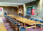 Fellows' Dining Room