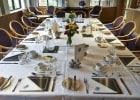 Warburton Hall Reception Rooms