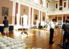 Small Hall - Guildhall