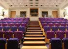 Kaetsu Lecture Theatre