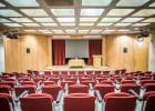 The McCrum Lecture Theatre