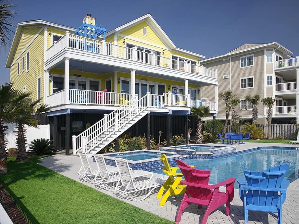 Wyndham Vacation Rentals | Isle of Palms, Sullivan\'s Island and Wild ...