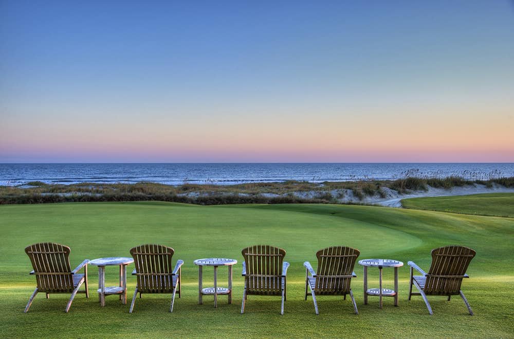 The Sanctuary at Kiawah Island Golf Resort | Charleston Area CVB