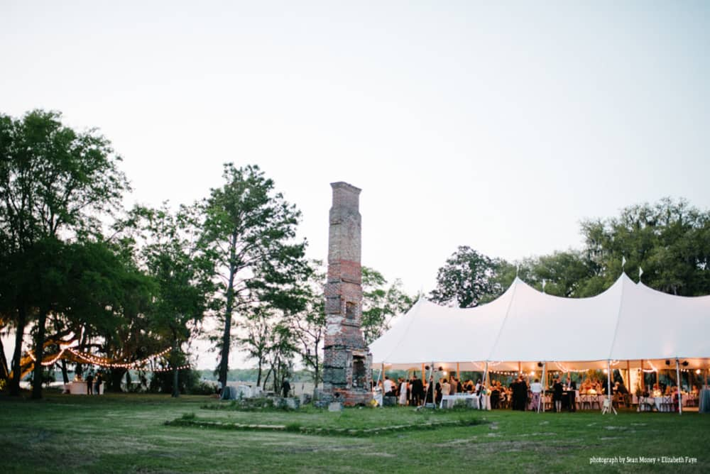 Use Runnymede Plantation For A Perfect Charleston Wedding ...