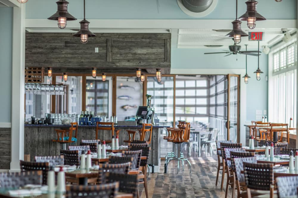 Book A Private Event Or Dinner Event At Charleston Harbor