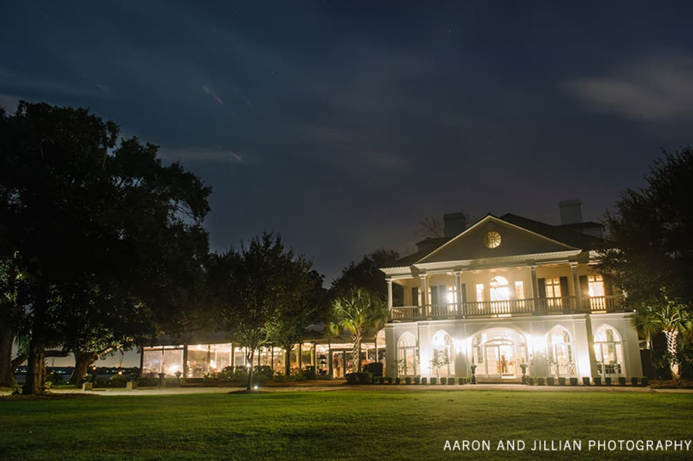 Use Lowndes Grove Plantation For A Perfect Charleston Wedding ... on