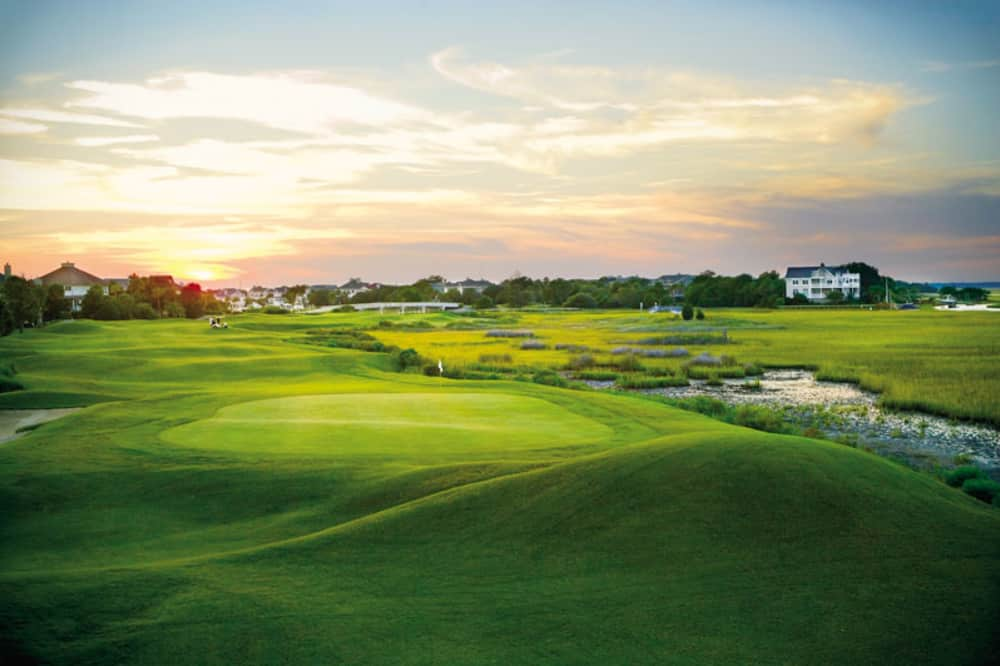 Wild Dunes Resort Golf | Charleston Area CVB