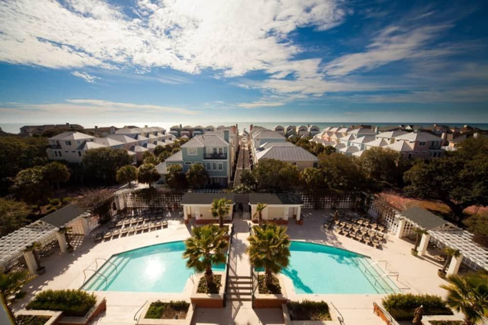 Wild Dunes Resort | Charleston Area CVB