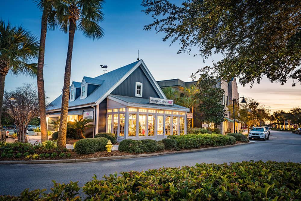 Charleston Auto Sales >> Freshfields Village | Charleston Area CVB