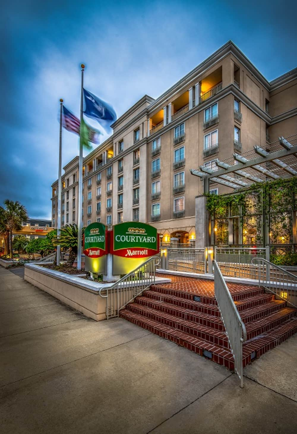 Premier Auto Group >> Book Your Group Visit or Tour at Courtyard by Marriott ...