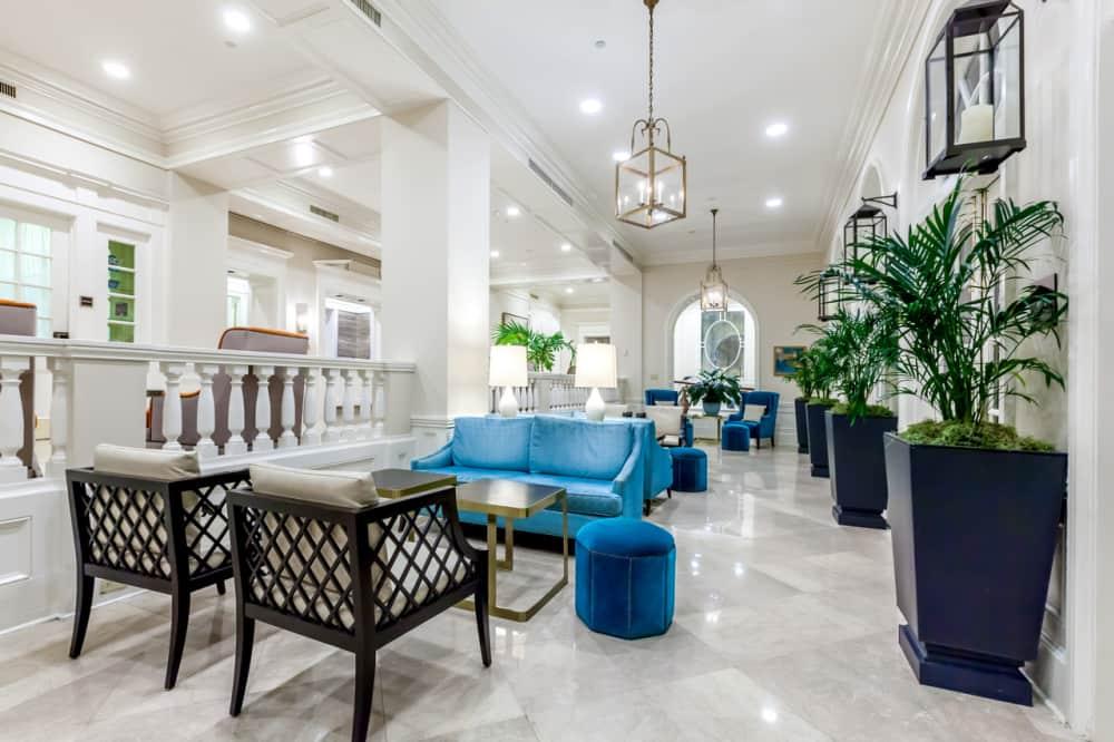 The Mills House Wyndham Grand Hotel Charleston Area Cvb