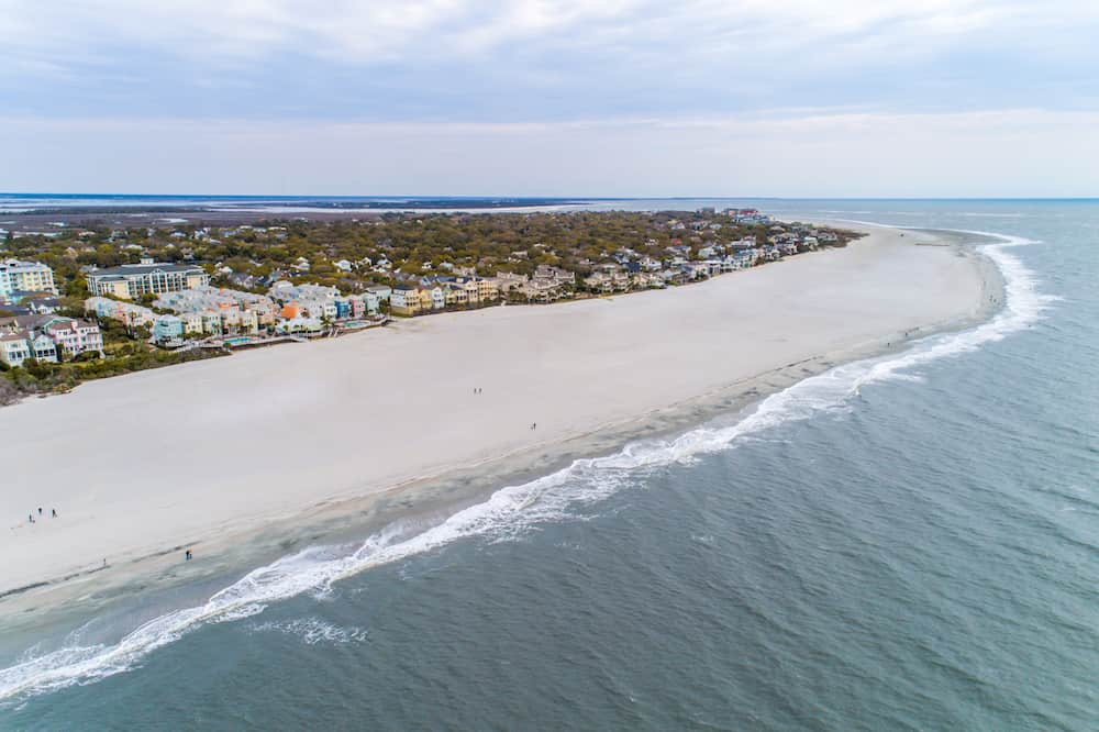 Wild Dunes Resort | Charleston Area CVB