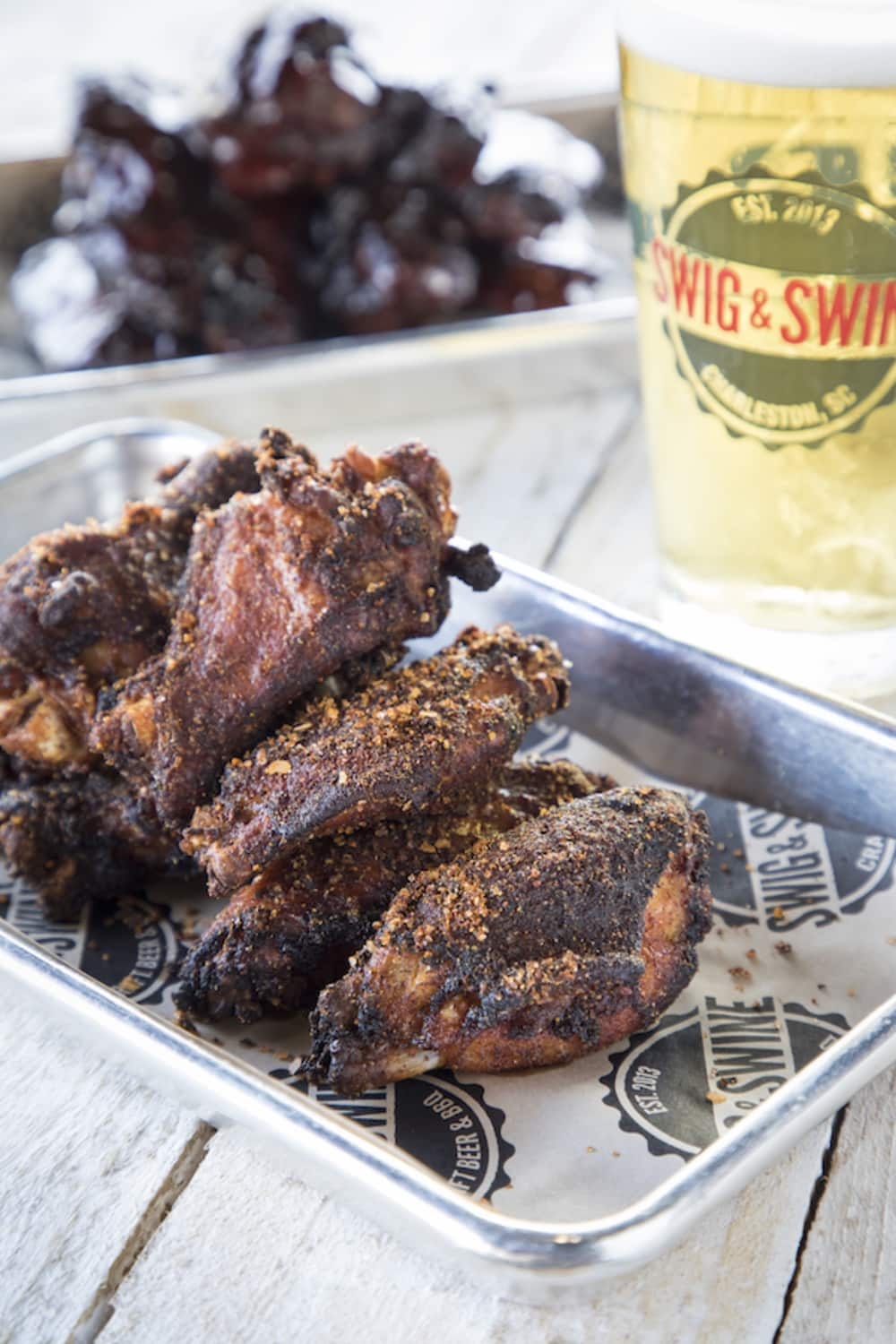 Book A Private Event Or Dinner Event At Swig And Swine