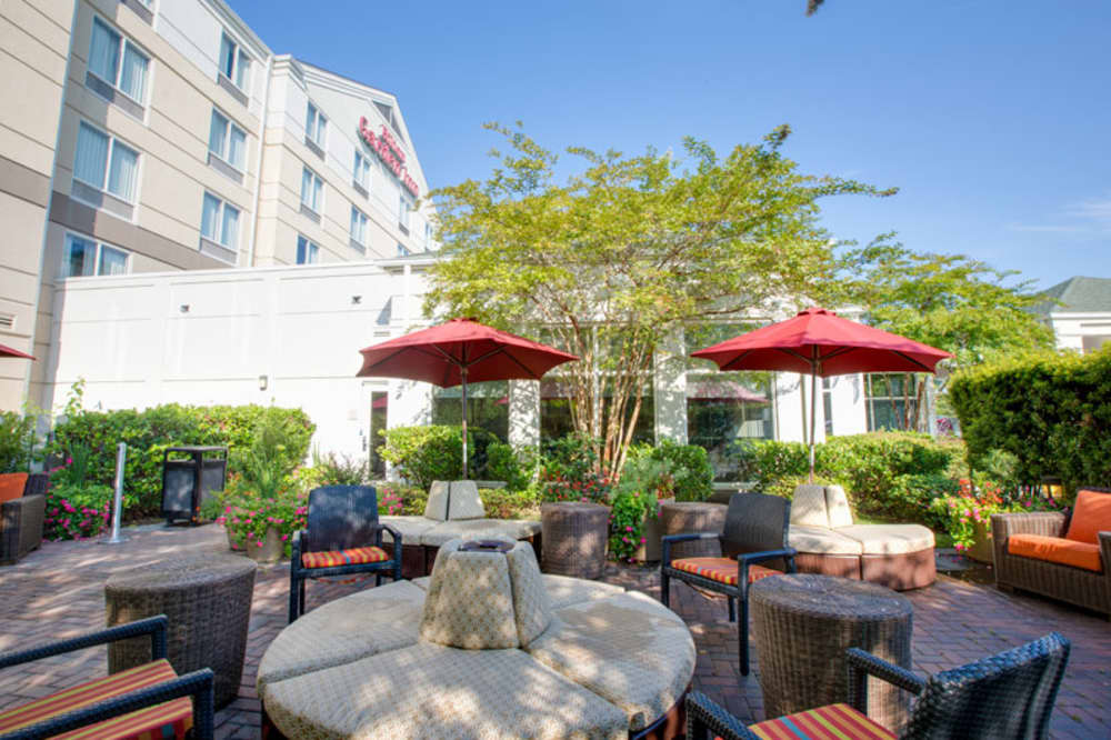 Book Your Group Visit or Tour at Hilton Garden Inn Charleston ...