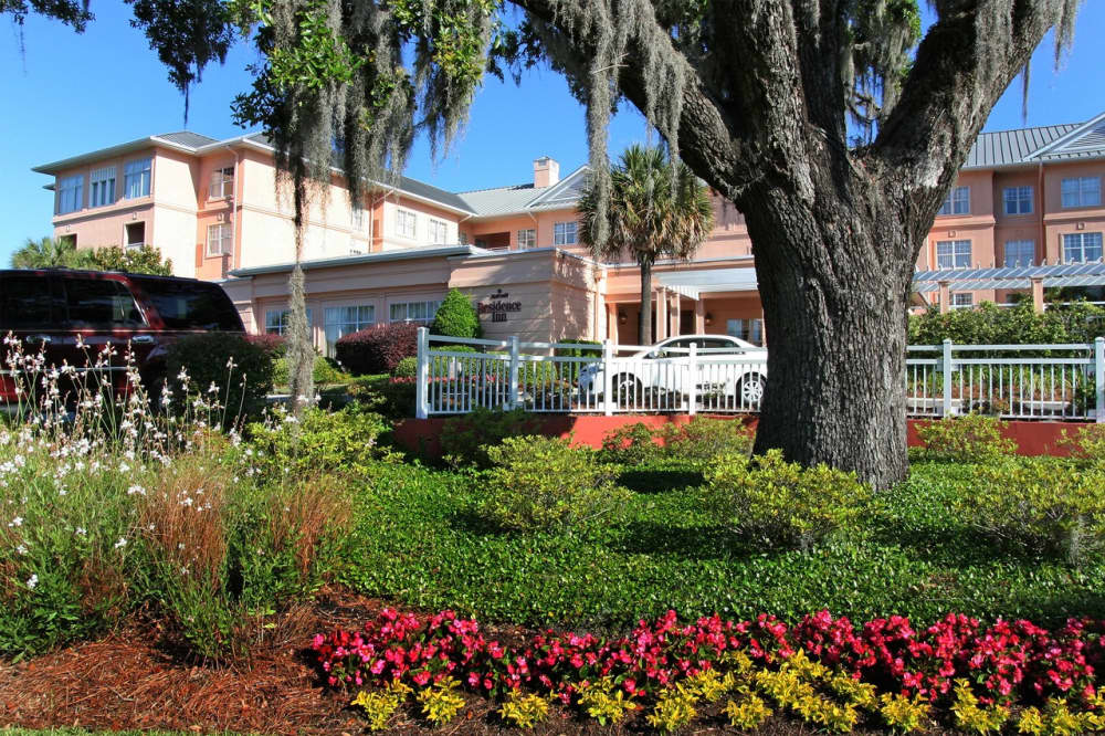 Residence inn by marriott charleston riverview - 2 bedroom hotels in charleston sc ...