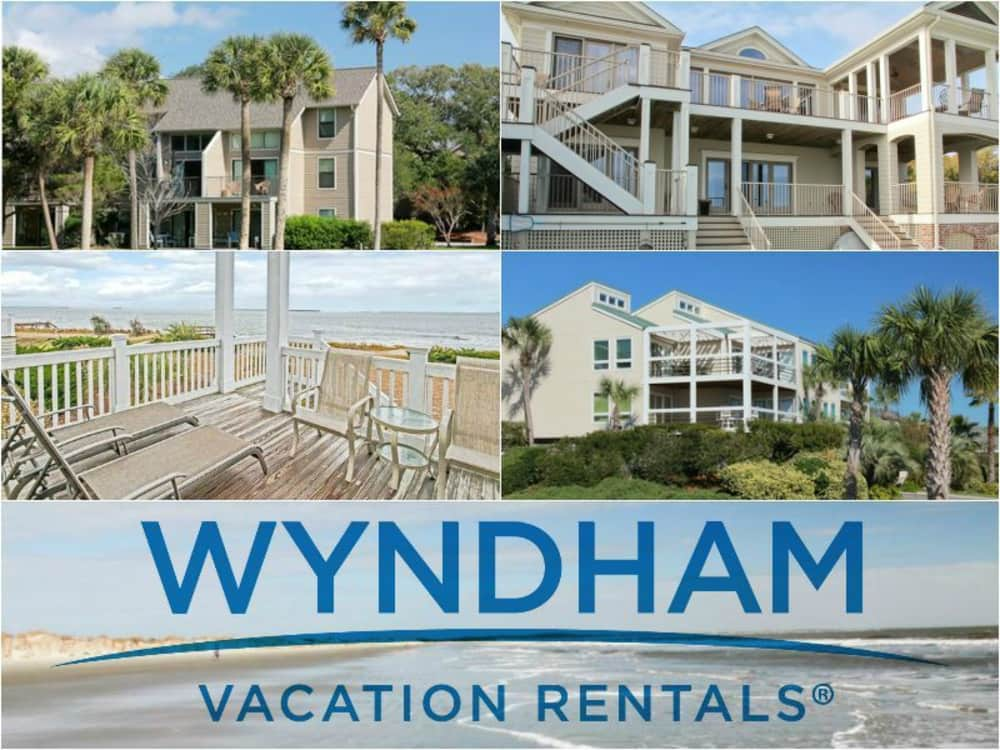 Wyndham Rentals Seabrook Island Sc