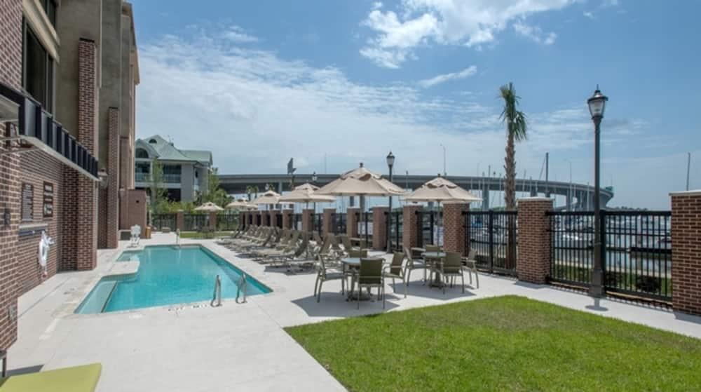 Hilton garden inn charleston waterfront downtown - Hilton garden inn mount pleasant sc ...