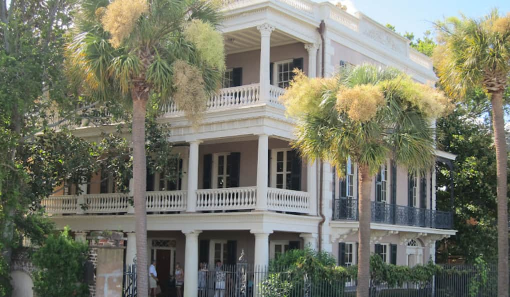 Tours & Attractions in Charleston/Downtown | Official