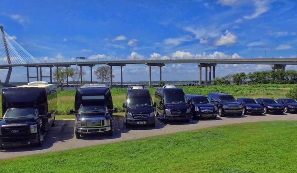 Ground Transportation In Charleston SC - Charleston car show calendar