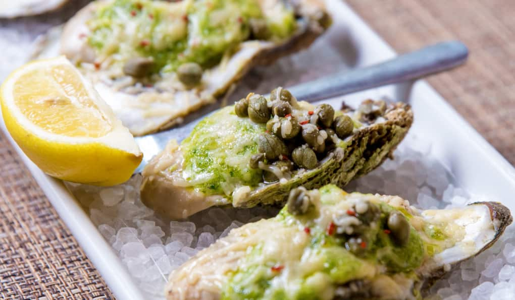 Charleston, SC's Best Seafood Restaurants | Seafood Guide