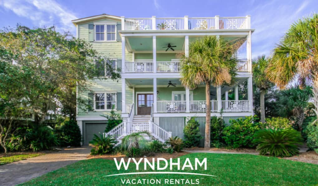 official guide to charleston sc vacation rental properties