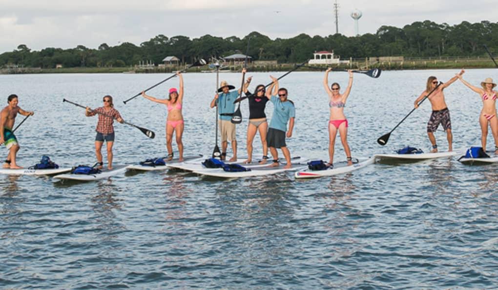 Charleston, SC Water Activities | Rentals & Tours Guide