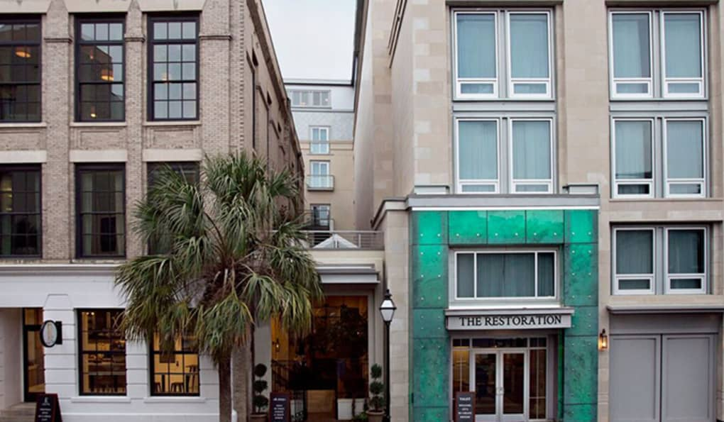 Guide to Charleston, SC's Historic Inns   Where to Stay on