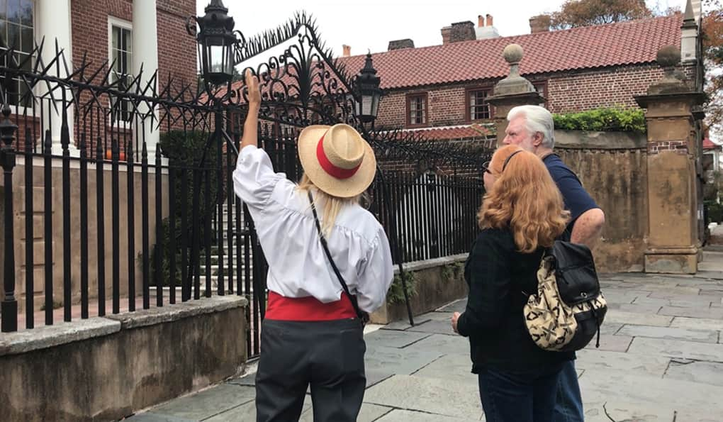 Tours & Attractions in Charleston/Downtown | Official Charleston