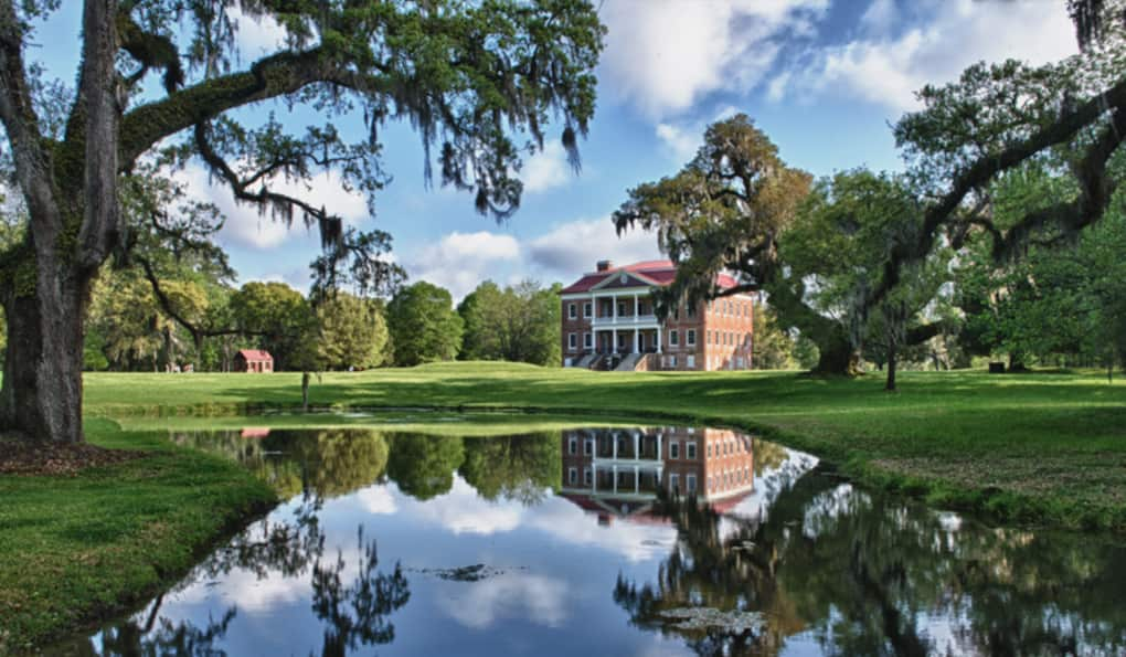 Things To Do In Charleston Sc Tours Attractions In Charleston