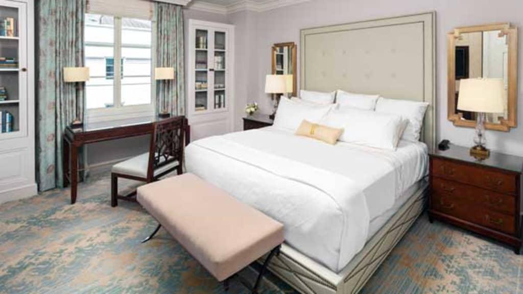 Image of Hotel Bennett