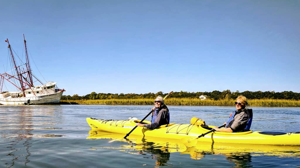 Image of Charleston Outdoor Adventures