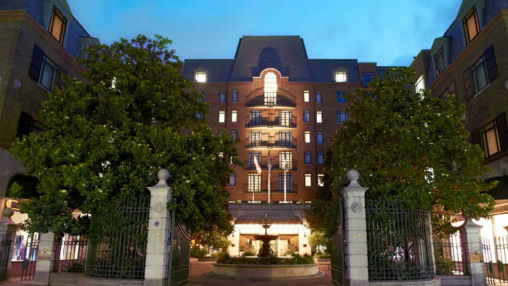 Image of The Shops at Belmond Charleston Place