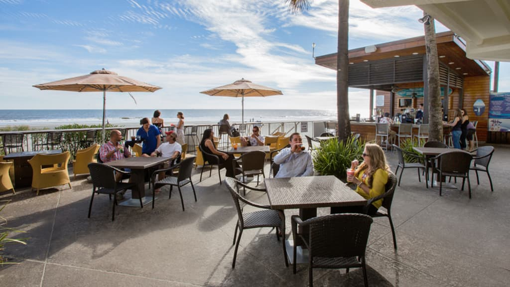 Image of BLU Beach Bar & Grill