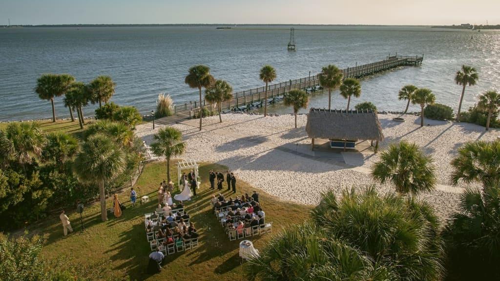 Image of Charleston Harbor Resort and Marina