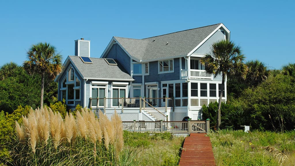 Image of Island Realty - Vacation Rentals
