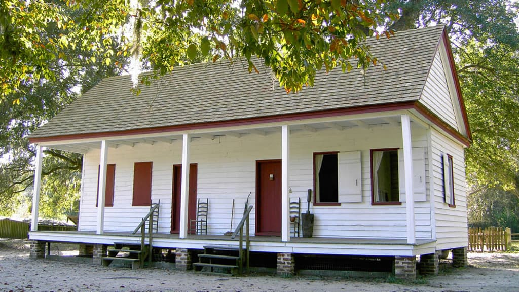 Image of Middleton Place House Museum