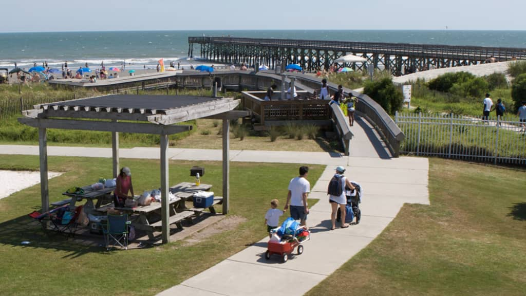 Image of Isle of Palms County Park
