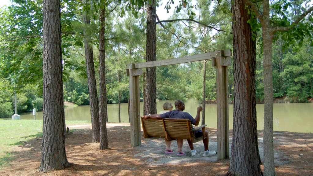 Image of Wannamaker County Park