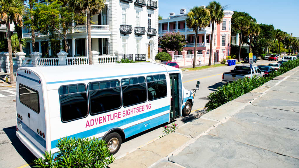 Image of Adventure Sightseeing Tours