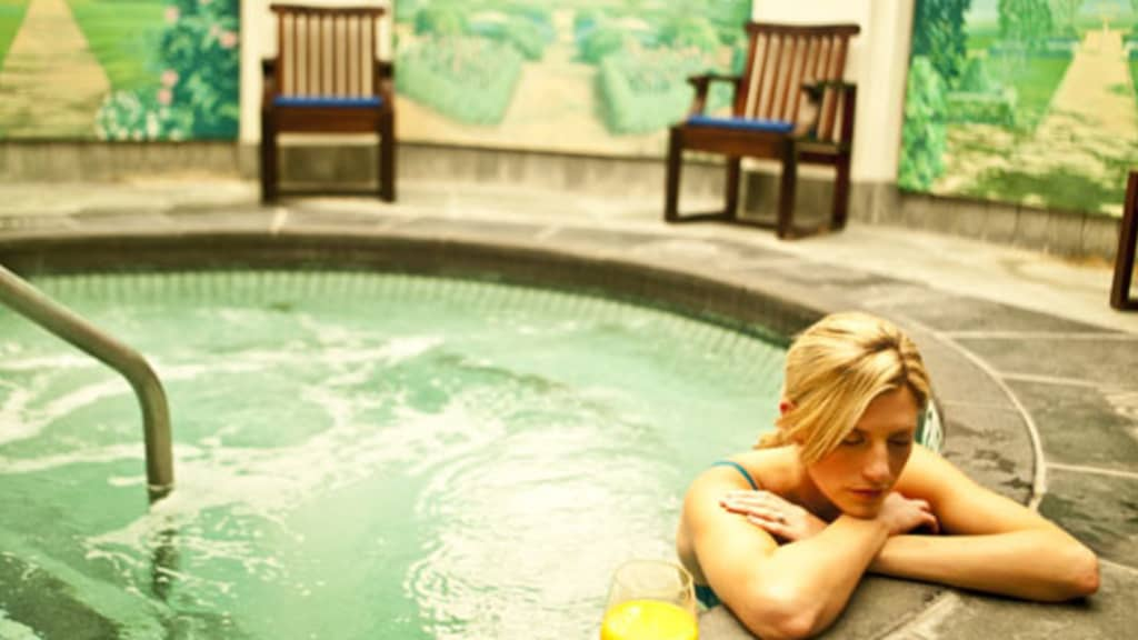 Image of The Spa at Belmond Charleston Place