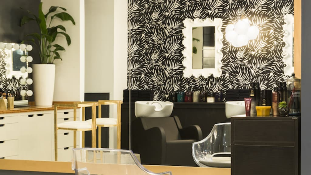 Image of The Salon at Belmond Charleston Place