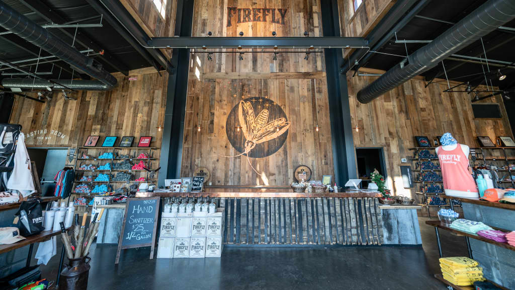 Image of Firefly Distillery