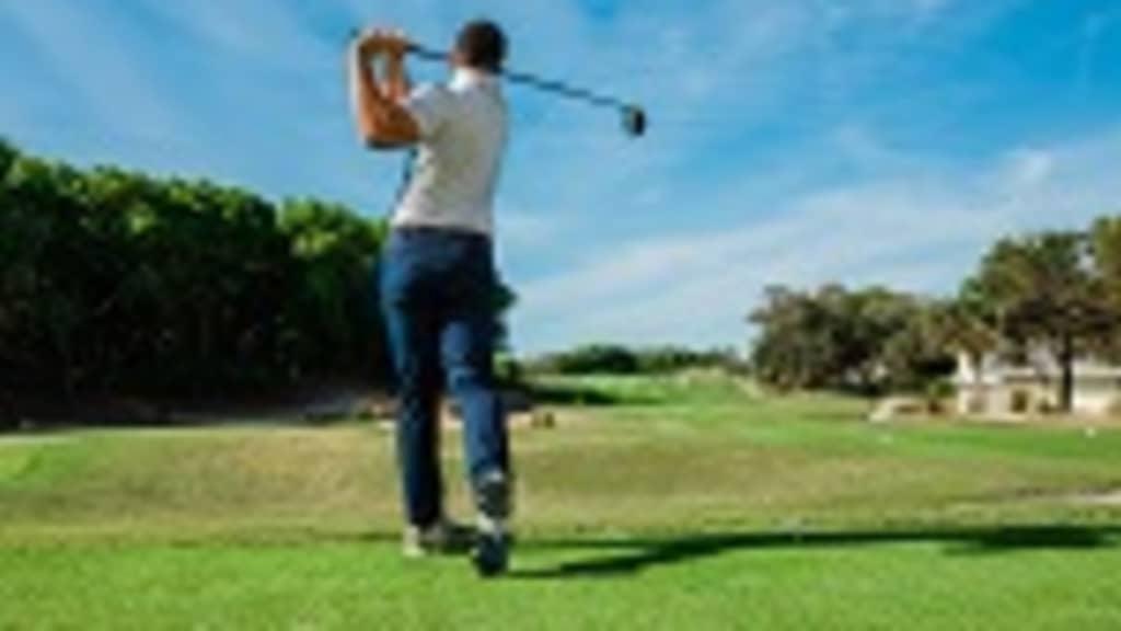 Image of Wild Dunes Resort Golf