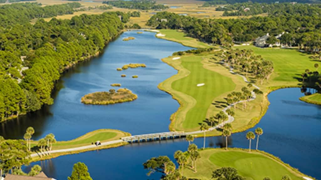 Image of Kiawah Island Osprey Point Golf Club