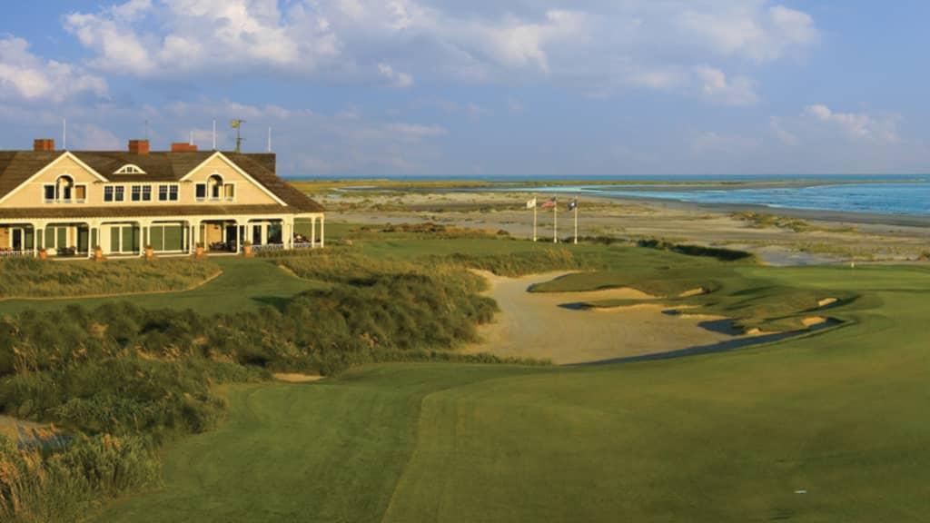 Image of Charleston & Resort Islands Golf